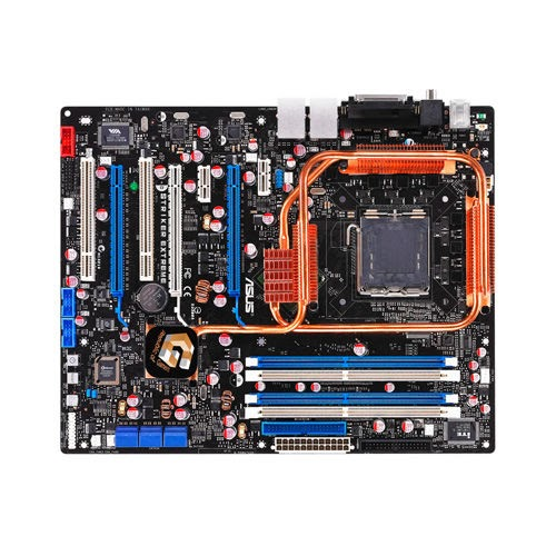 Asus commando motherboard drivers installation disk m1168 | ebay.