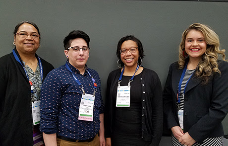Winning an EBSCO ALA Scholarship — Hear One Scholarship Winner's Conference Story