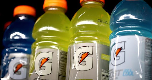 Gatorade Remains The Sports Fuel Company After A Trademark Win On Fair Use Grounds