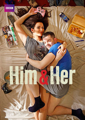 Him & Her - Series 1
