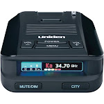Uniden Super Long Range Radar and Laser Detector (DFR8)