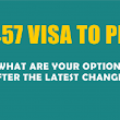 From 457 Visa to Permanent Residency