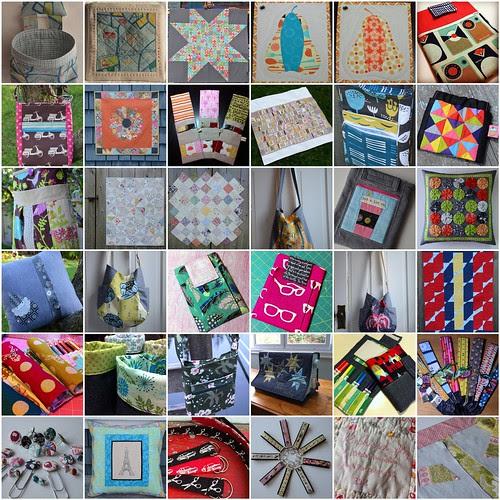 2012 Poppyprint's makes