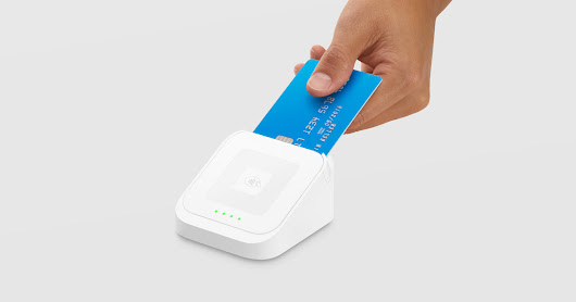 Signup for Square to redeem your free processing offer!