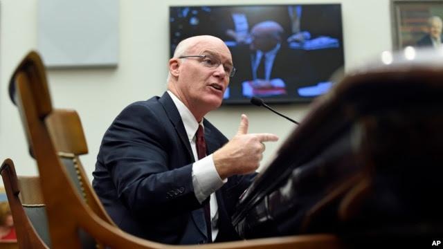 Joseph Clancy dejará de ser el director interino del Servicio Secreto para ocupar el cargo en forma permanente.