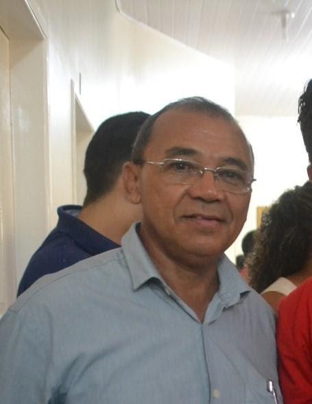 Vice-prefeito Josimar da Serraria em breve assumirá a prefeitura de Governador Nunes Freire