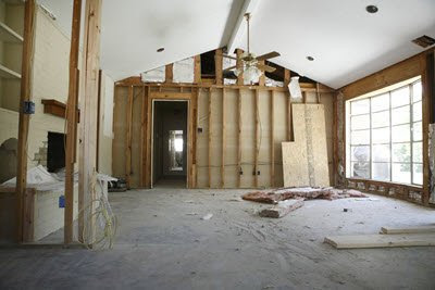 Home Renovation Insurance, Insurance During & After Renovations