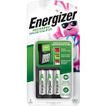 Energizer - Recharge AC Charger - Green