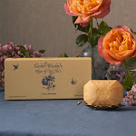 Caswell-Massey Elixir of Love No. 1 Perfumed Bath Soap (3 x 3.5 oz)