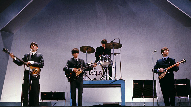 50 años de 'Love me do', el primer éxito de The Beatles