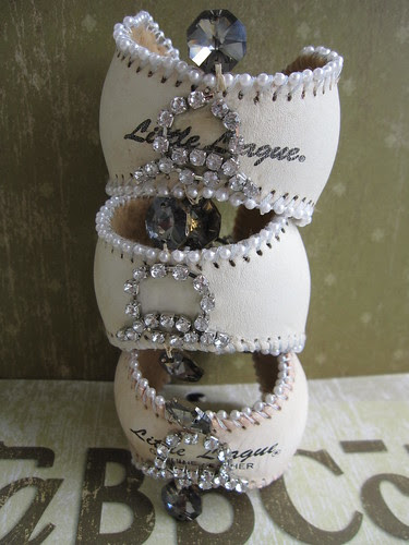 The Original B-Cuff, Baseball Cuffs! 3