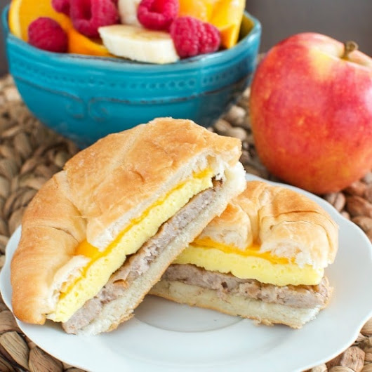 Easy Breakfast Idea and $100 Visa Gift Card Giveaway