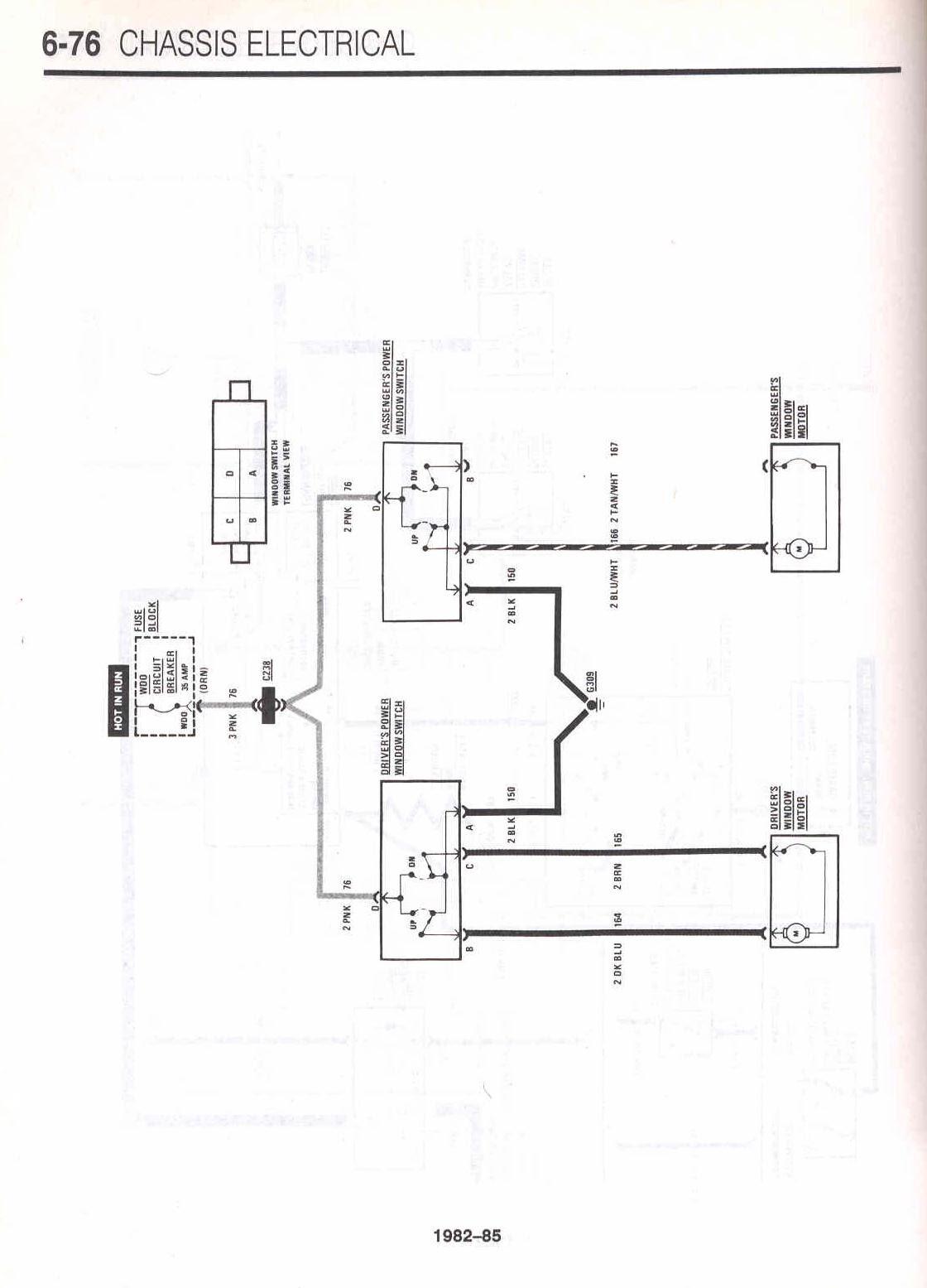 1983 Gmc Wiper Wiring Diagram Wiring Diagram Public B Public B Bowlingronta It