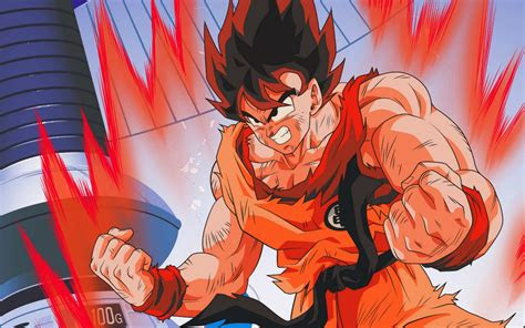 goku dragon ball    resolution hd