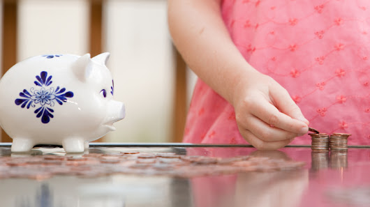 Your Kids And Money: Teaching The Value Of A Dollar