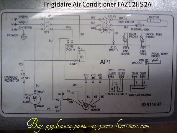 Wiring Diagram Ruud Ac Unit : Ruud central air conditioners wiring diagram