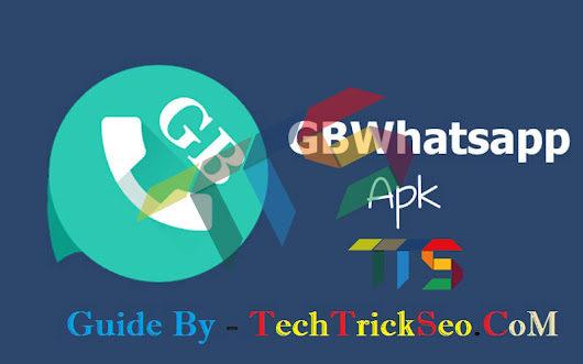 (Official) Download GBWhatsApp Apk v6.10 Latest Version