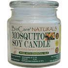 Bio Care Naturals 15 oz Mosquito Soy Candle