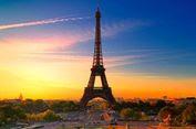 Dilarang Memotret Menara Eiffel Saat Malam, Kenapa?