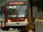 Ônibus, trens e Metrô passam para R$ 3,20 (Reprodução/TV Globo)