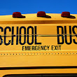 NHTSA: Put passenger safety belts on all school buses