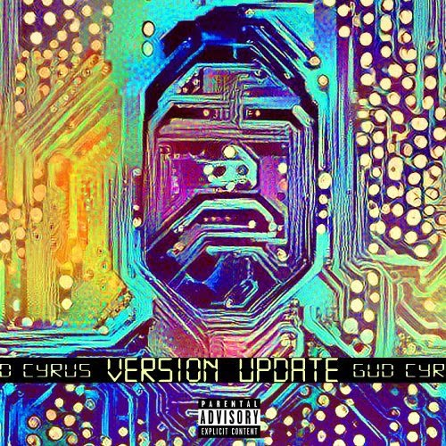 "Gud Cyrus – ""Version Update"" EP"
