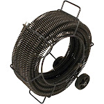 """Steel Dragon Tools 62280 C-11 Drain Cleaner Snake Cable 1-1/4""""x 60'"""