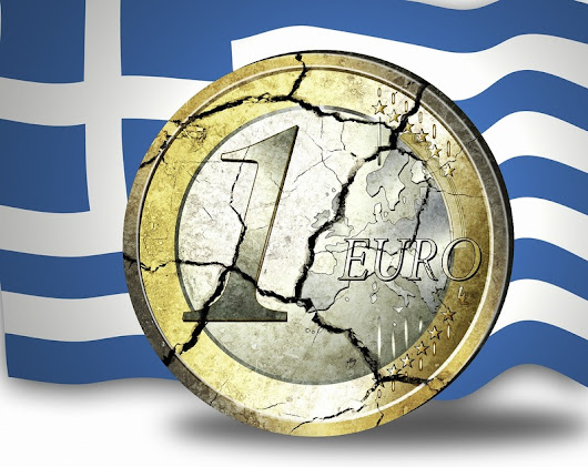 Who is at fault for the Greek debt crisis? | PollPuma