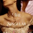 Hot Cover Monday : The Singular Mr Sinclair by Mia Marlowe - Scorching Book Reviews