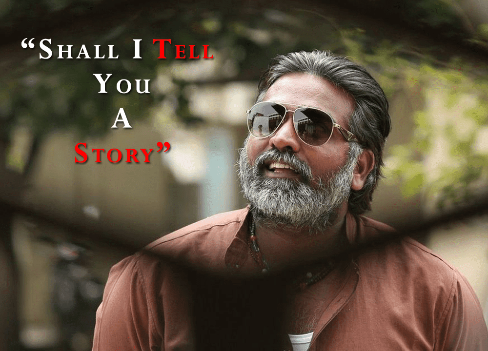 Vijay Sethupathi Quotes With Images Video And Infographics