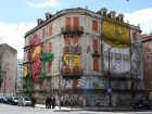 Behold, The Stunning Street Art Of Portugal's Biggest City