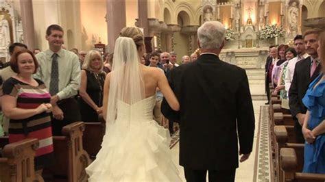 Catholic Wedding Ceremony: Procedure and Traditions
