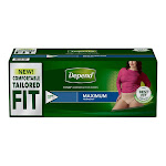 Depend for Women | 76Ct | XL Size