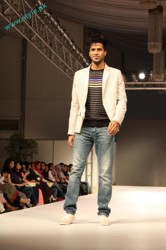 Latest FallWinter Collection 2011 12 By Fifth Avenue Clothing 5 style.pk
