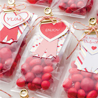 Filled With Love Kit by Stampin Up!