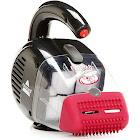 Bissell Pet Hair Eraser 33A1-B Handheld Vacuum - Bagless - HEPA - Black Pearl