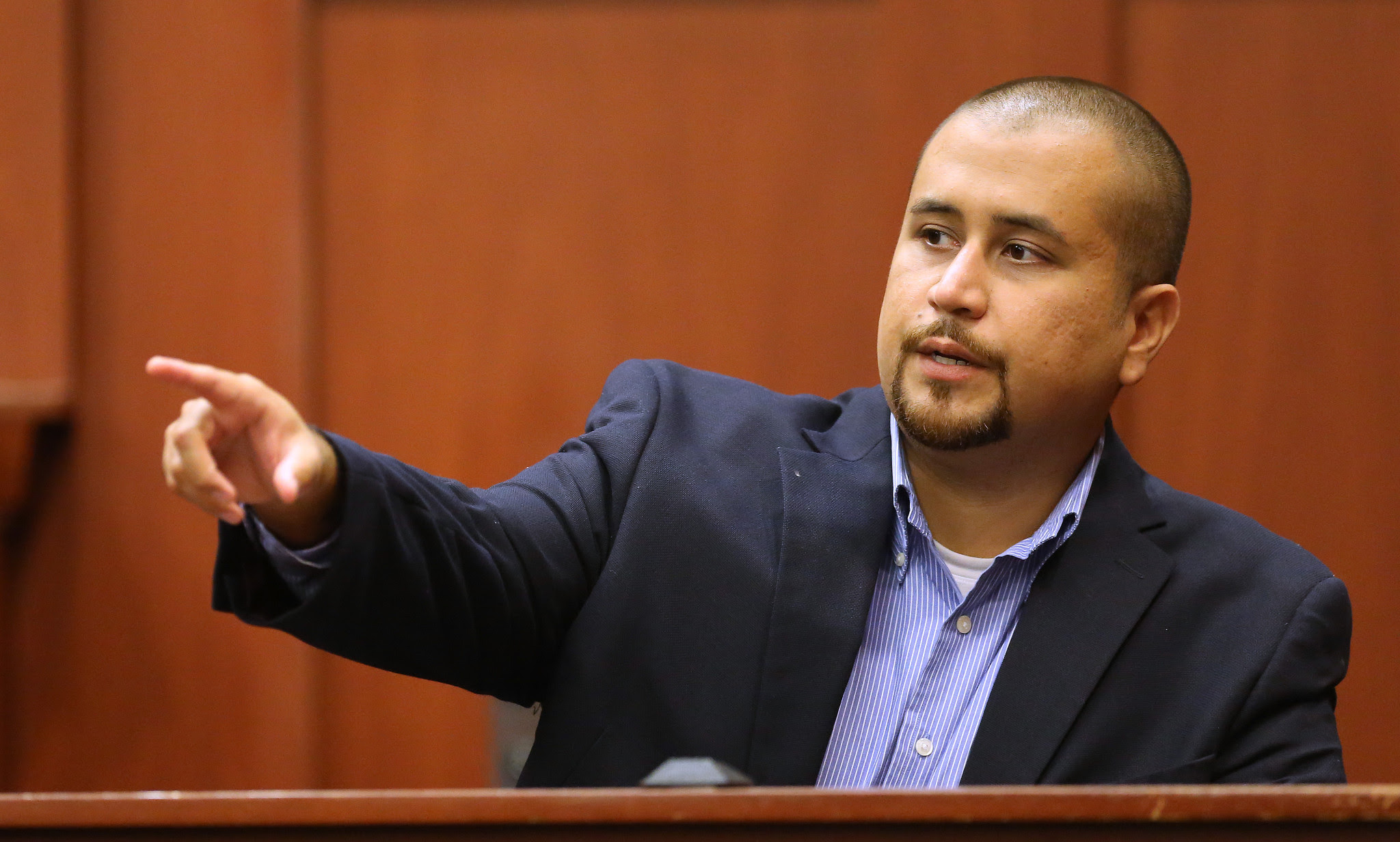 Image result for george zimmerman