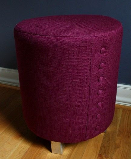 10 Awesome DIY Ottoman Ideas