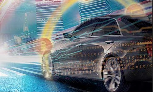 Selling automotive big-data: Who will gain most?