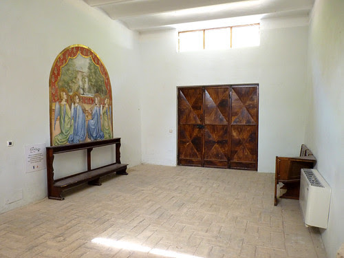 S. CAssiano by la casa a pois