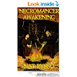 Amazon.com: Necromancer Awakening: Book One of The Mukhtaar Chronicles eBook: Nat Russo: Kindle Store