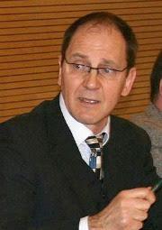 Le sociologue allemand Michael Opielka