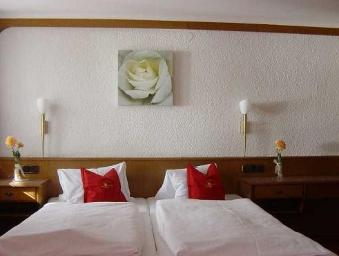 Reviews Hotel Wenger Alpenhof