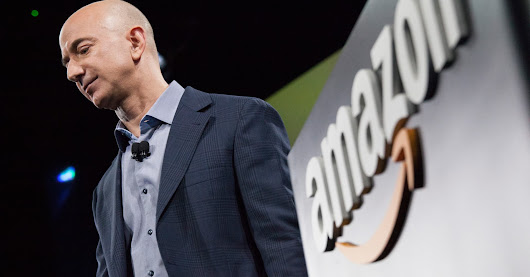 Amazon shares rebound, report says Prime Day sales up from last year