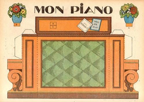 mon piano 1