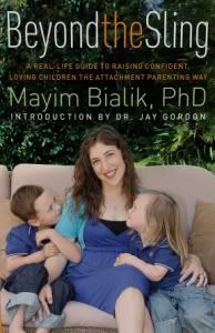 The MOMS Mayim Bialik