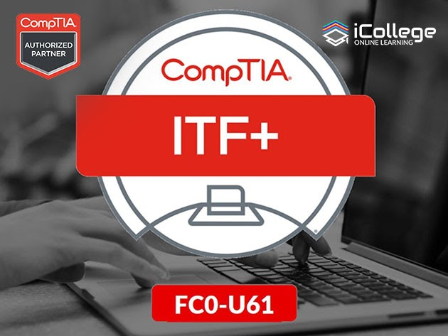 The Complete 2021 CompTIA Certification Training Bundle for $69