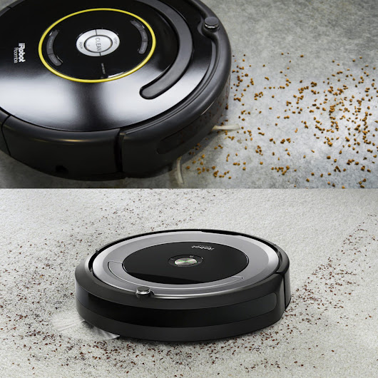 Roomba 650 vs 690: Pros & Cons and Verdict • Leads Rating