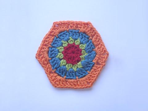 First-hexagon
