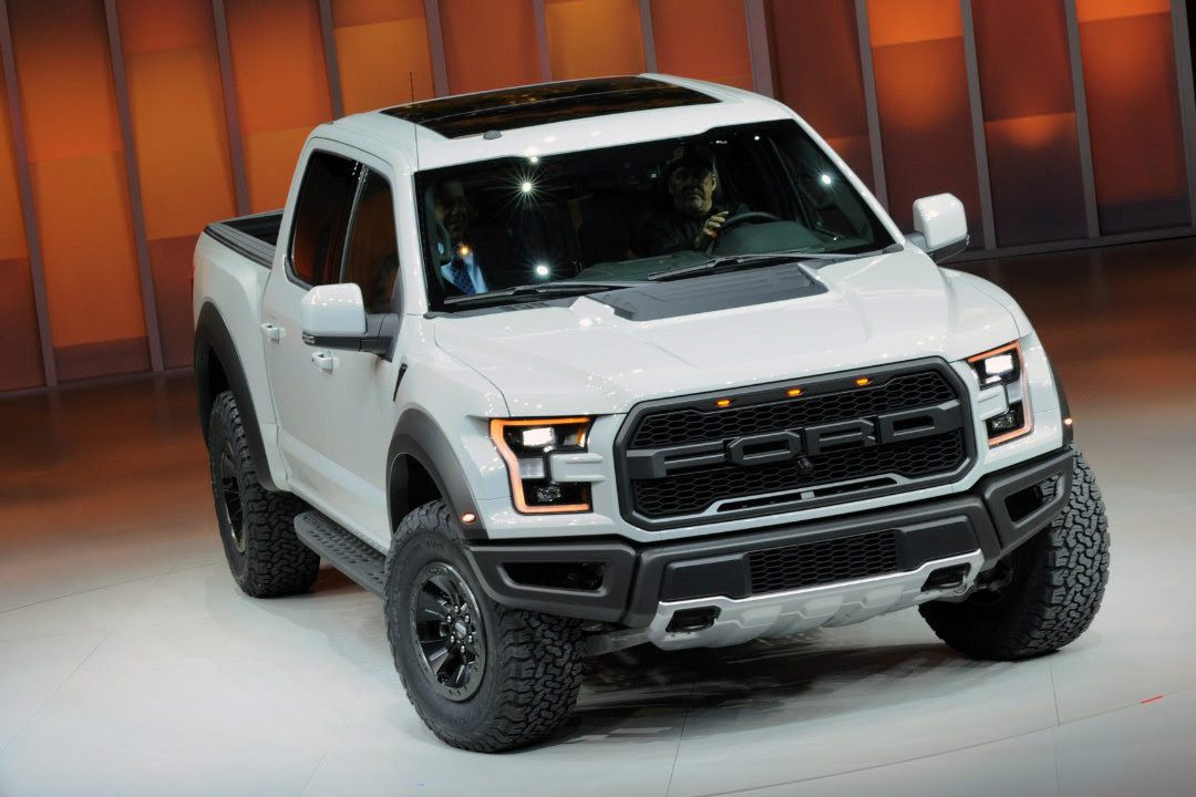 2016 Ford 150 Manual | 2017 - 2018 Best Cars Reviews